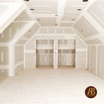 Drywall: a nova tendência na decoração