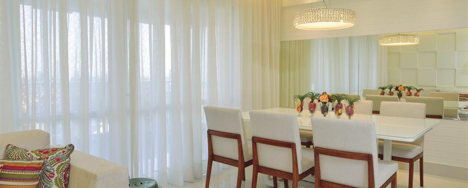 Apartamento para recém casados