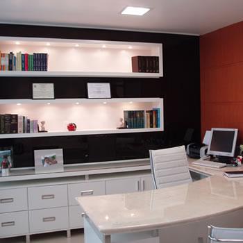 Ambiente de trabalho bem decorado pode contribuir para bons resultados nas empresas