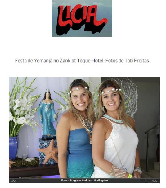 Licia Fábio