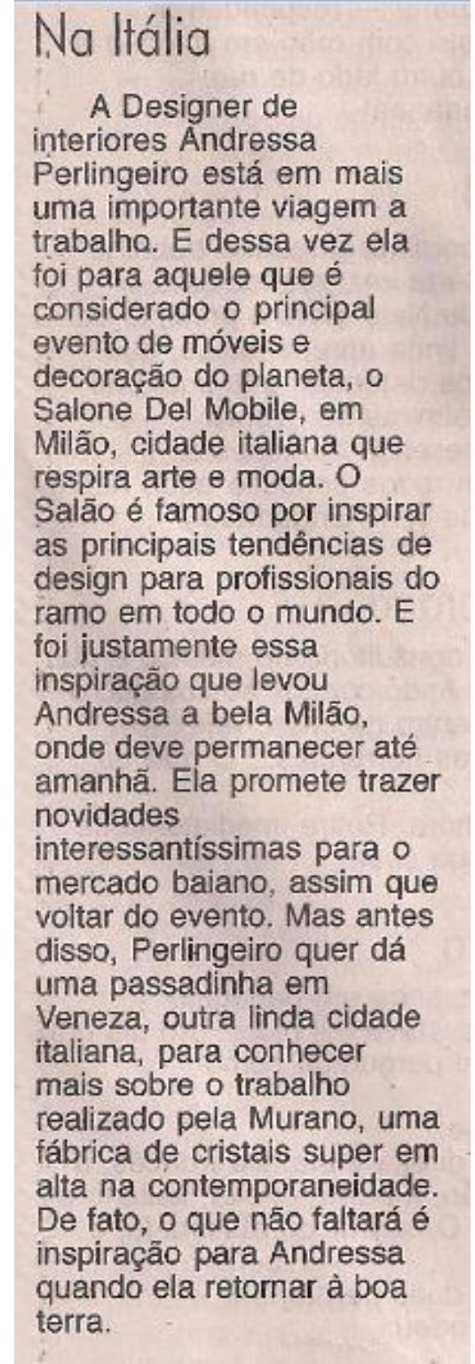 Tribuna da Bahia - Caderno Noite & Dia