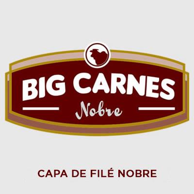 CAPA DE FILÉ NOBRE