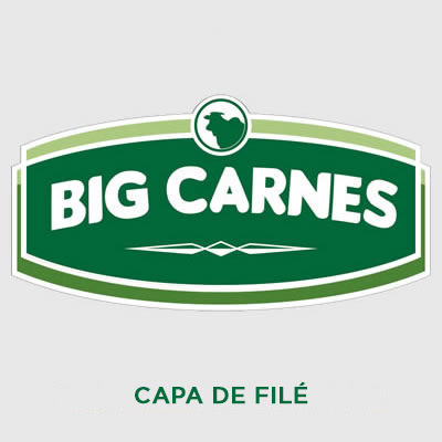 CAPA DE FILÉ