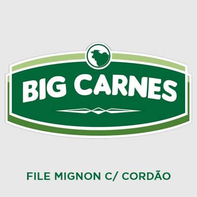 FILE MIGNON C/ CORDAO