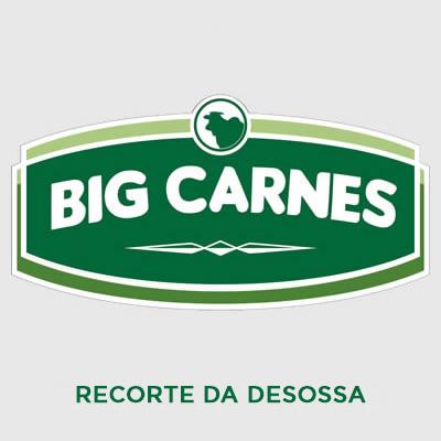 RECORTE DA DESOSSA