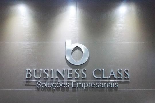 Foto 1 da Estrutura de Salvador