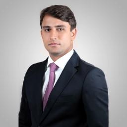 Alexandre Cunha de Andrade