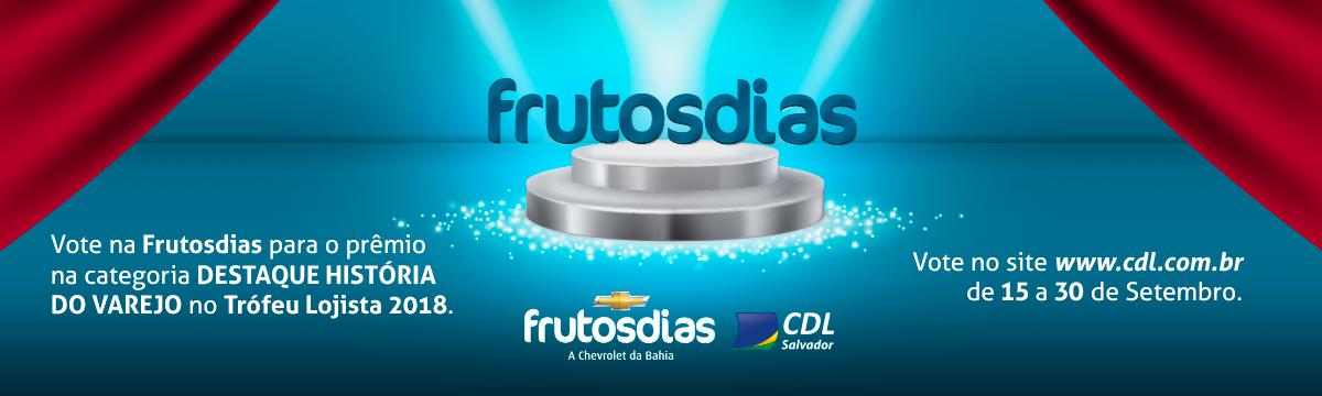 CDL LOJISTA DO ANO
