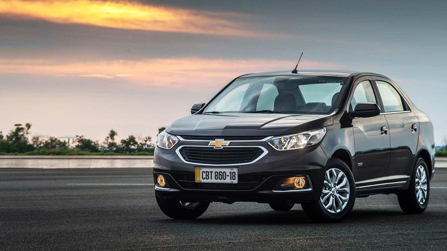 Renovado por dentro e por fora, esse é o novo Chevrolet Cobalt 2018. Um novo visual e novas tecnologias a bordo.