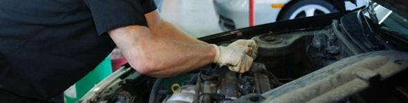 Como descartar corretamente 5 itens em fim de vida do seu carro