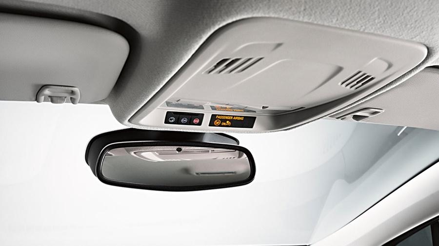 Toda a exclusividade da tecnologia OnStar também presente no novo Chevrolet Cruze 2018