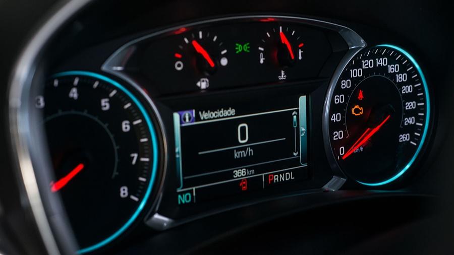 Alta performance e mais segurança ao volante