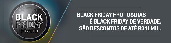 Black Friday � na Frutosdias!