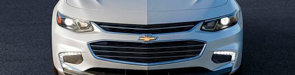 Chevrolet desenvolve sistema anti-colis�o para carros mais baratos