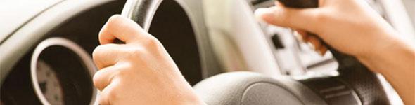 Dire��o defensiva: como conduzir por si e pelos outros