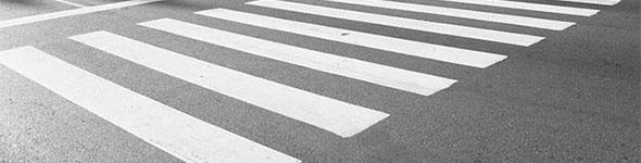 �lcool aumenta as chances de pedestres serem atropelados