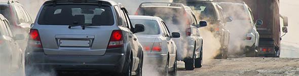 11 Curiosidades sobre Carros e Polui��o