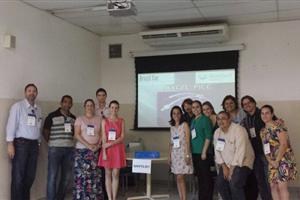 Curso de HC em Ribeirão Preto