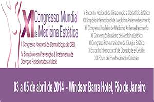 XI Congresso Mundial de Medicina Estética
