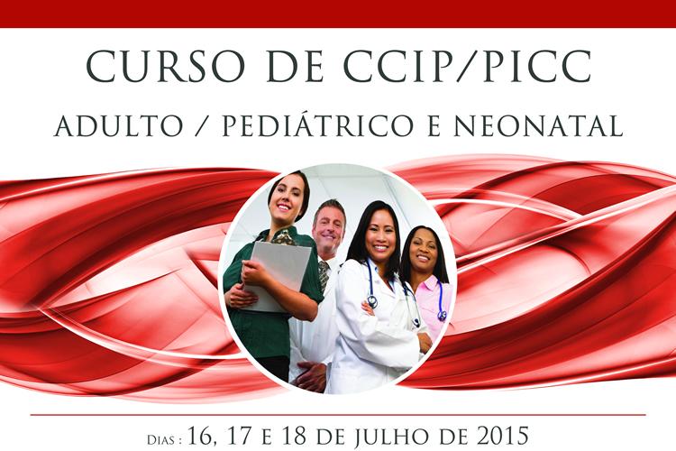 Curso de CCIP/PICC