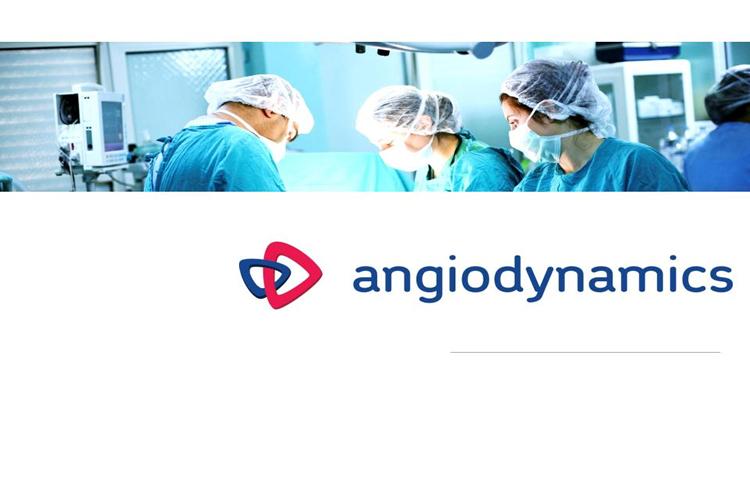 Angiodynamics promove educação visando minorar problemas sérios de trombose venosa profunda de membros superiores.