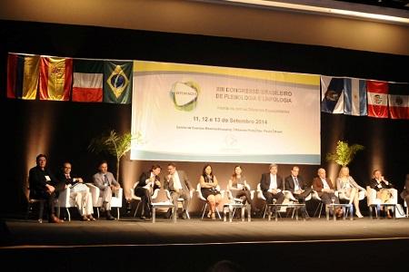 XIII Congresso Brasileiro de Flebologia e Linfologia