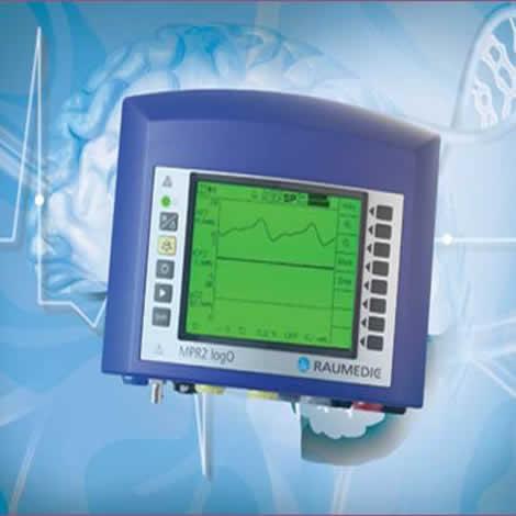 Monitor Datalogger para ptiO2, PIC e Temperatura