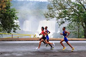Meia Maratona do Rio 2012