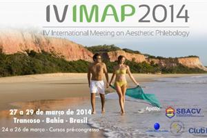 11 motivos para participar do IMAP 2014
