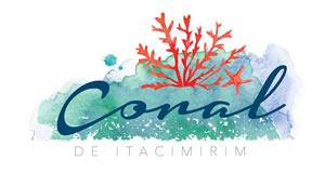 Logotipo Coral de Itacimirim