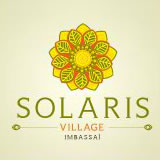 Logotipo Solaris Village Imbassaí