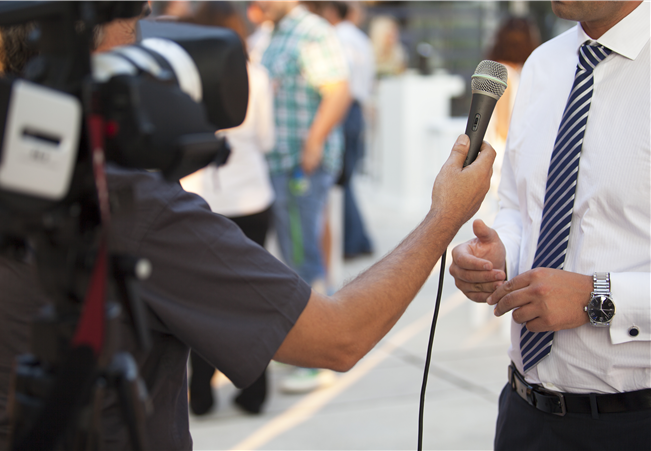 Por que preciso de uma assessoria de imprensa?