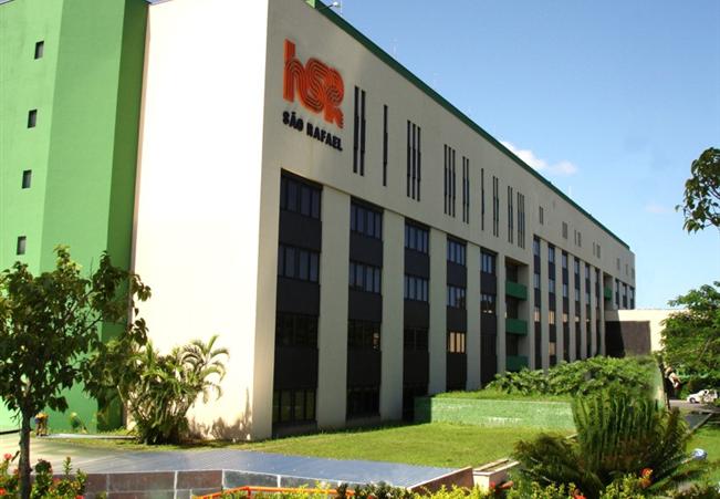 Hospital São Rafael vence prêmio Top Of Mind como o mais lembrado pelos soteropolitanos
