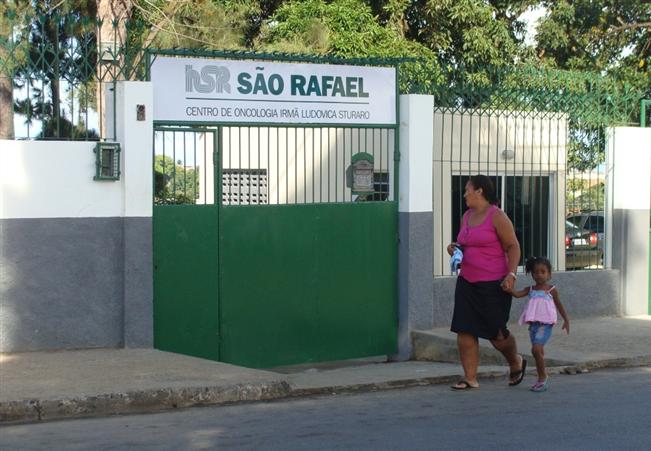 Centro de Oncologia comemora 05 anos e a marca de 60 mil atendimentos exclusivos pelo SUS na Bahia