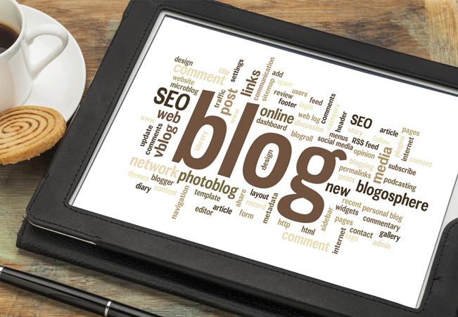 Qual a importância do Blog para o seu negócio?
