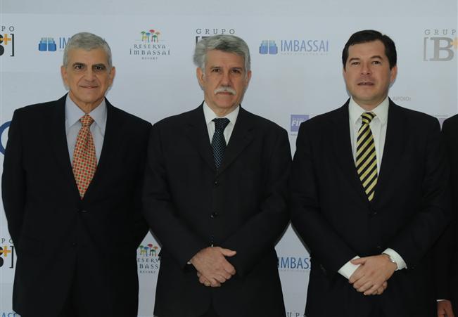 Crise econômica é tema de debate na primeira edição do Fórum BMAIS deste ano