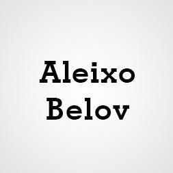 Aleixo Belov