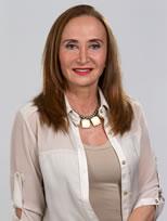 Cristina Barude