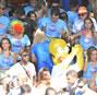 Camarote NET no Carnaval de Salvador