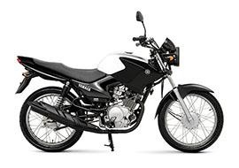 Factor YBR 125 Pro K1