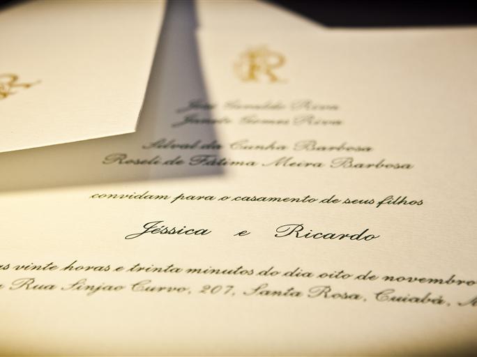 Convite 1