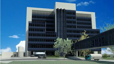 PLANSERVICE gerencia os projetos e as obras da nova torre do Hospital São Camilo 1