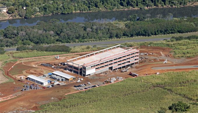 Centro Administrativo Raízen - Piracicaba 3