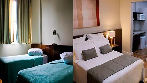 Vila Business Hotel Volta Redonda, uma restauração de absoluto sucesso 3