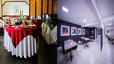 Vila Business Hotel Volta Redonda, uma restauração de absoluto sucesso 2