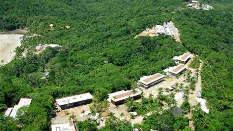 Investimentos no setor hoteleiro pode chegar a R$ 7 bilhões até 2015 1