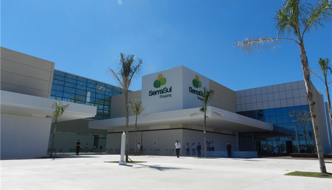 SerraSul Shopping 3