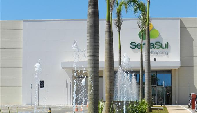 SerraSul Shopping 6