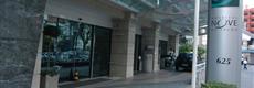 Bloco de Internação Hospital 9 de Julho