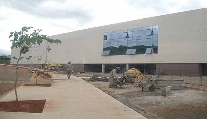 Centro Administrativo Raízen - Piracicaba 8